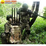 Thiết bị phá sóng điện thoại cho quân đội TAVIP