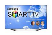 Tivi LED 3D Samsung UA55ES8000