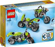 Đồ chơi Lego 31018 - Xếp hình Siêu Xe Mô Tô
