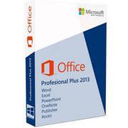 Phần mềm Office ProPlus 2013 SNGL OLP NL