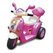 Xe máy điện 7366 cho bé gái