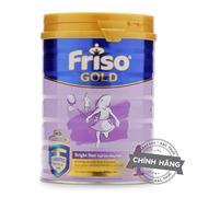 Sữa bột Friso Gold 4 - 900g