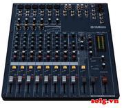 Bộ trộn âm Mixer Yamaha MG124CX