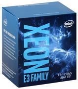 Xeon E3-1230V5  ( 3.4Ghz ) - Box No GPU
