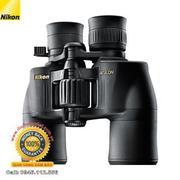 Ống nhòm Nikon 8-18x42 Aculon A211 Binocular (Black)