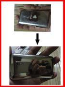 Đánh bóng iPod Touch