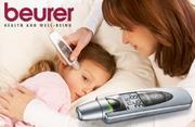 Nhiệt kế điện tử Beurer FT60 (đo trán)