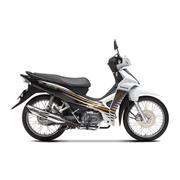 Xe máy Honda Blade 110cc phiên bản thời trang