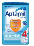 Sữa Aptamil 4 (Đức) (800g)