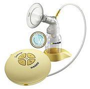 Máy hút sữa Medela Swing chạy điện hoặc pin, hai chu kỳ