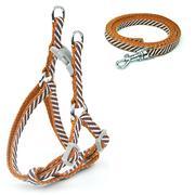 Bộ vòng yếm-dây dẫn sọc vằn-LHJ0834