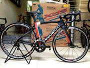 Xe đạp đua chuyên nghiệp PINARELLO DOGMA F8 (Shimano 105)