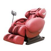 Ghế massage Buheung - MK-8000 (Đỏ)
