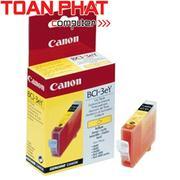 Mực in Phun màu Canon BCI - 3eY (Yellow) - Màu vàng - Dùng cho Canon iP-3000, 4000, 5000, S-400, 450...