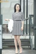 Váy thun Warehouse V325-02