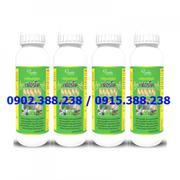 Ferto phân bón hữu cơ vi sinh đậm đặc 100%