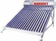 Máy năng lượng mặt trời HV-180 vỏ hợp kim
