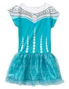 Girls´ Disney Frozen Elsa Tutu Dress 6X, 7/8.10/12