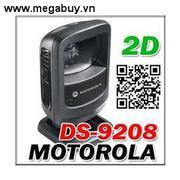 Đầu đọc mã vạch 1D, 2D Symbol DS9208