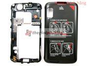 Vỏ Motorola Atrix 4G - MB860 Công ty
