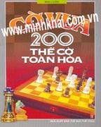 Cờ Vua - 200 Thế Cờ Toàn Hòa
