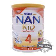 Sữa bột Nan Kid 4 Nestle 900g