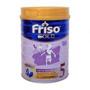 Sữa bột Friso Gold số 5 (900g)