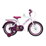 Xe đạp trẻ em Totem vicky love dành cho bé gái 10V3