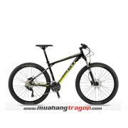 Xe đạp GT AVALANCHE EXPERT 27.5 BLK 2015