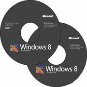 Win Pro 8 Win32 Eng Intl 1pk DSP OEI DVD - Đa ngôn ngữ