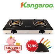 Bếp gas dương Kangaroo KG506