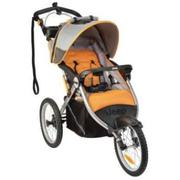 Xe đẩy Kolcraft JJ010-XFI Jeep Overland Limited Jogging Stroller