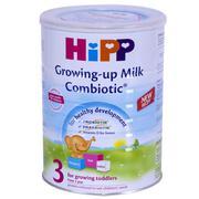 Sữa bột Hipp Combiotic số 3-800g (dành cho bé từ 12 tháng)