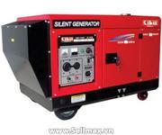 Máy phát điện Honda EKB15000 ES (Vỏ chống ồn)