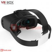 Kính 3D thực tế ảo VR BOX (Hàng Cao Cấp)