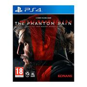 Đĩa Game PS4 - Metal Gear Solid V The Phantom Pain