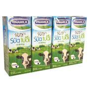 Sữa Tươi Tiệt Trùng Vinamilk Đàn Bò Có Đường 180ml