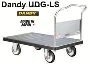 Xe đẩy hàng Nhật Bản DANDY UDG-LS tải trọng 500kg