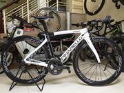 Xe đạp đua chuyên nghiệp PINARELLO DOGMA F8 (Full carbon)