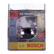 Bóng đèn Bosch H1 All Weather Plus 12V - 55W