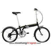 Xe đạp Tern Link B7 BLK - GRN