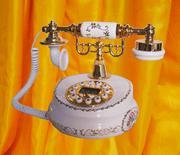 Máy điện thoại giả cổ ODEAN CY - 701