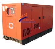 Máy phát điện giảm thanh CUMMINS C50 (50KVA)