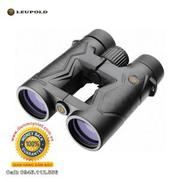 Ống nhòm Leupold 10x42 BX-3 Mojave Binocular (Black)