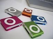 IPod suffo