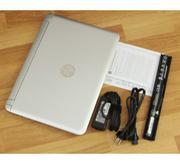 Laptop HP Pavilion 14 AB021TU M4Y39PA (Silver)