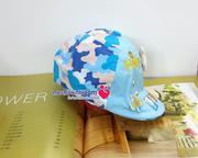 Mũ bê rê bé trai mùa hè
