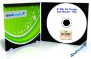 CD 61 Mẩu Trò Chuyện Của Phụ Nữ