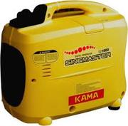 Máy phát điện KAMA CG1000