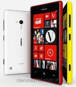 Điện Thoại Di Động Nokia Lumia 520 White